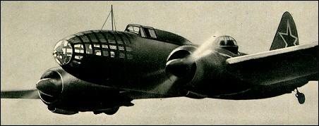 Iljushin IL-4