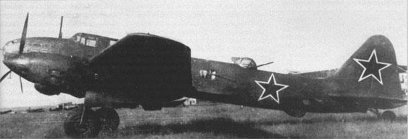 Iljushin IL-6