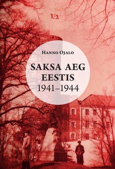 Saksa aeg Eestis 1941–1944