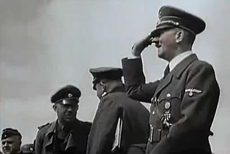 Ajaloosari Apokalüpsis: Teine Maailmasõda