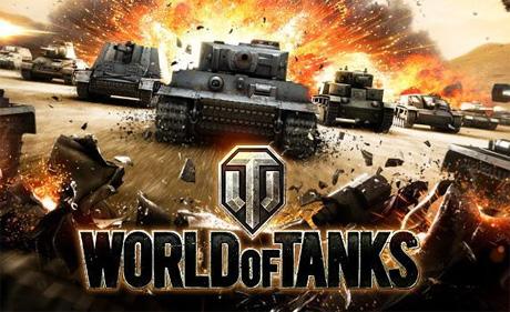 Arvutimäng World of Tanks