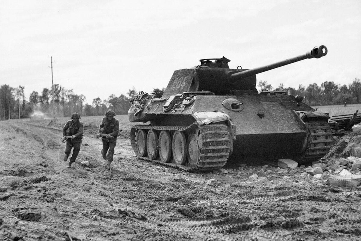 Panther (Panzer V)