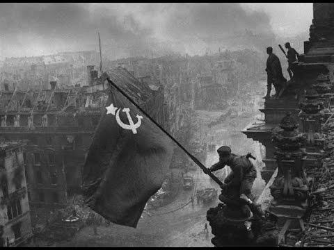 Berliin juuli 1945