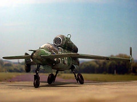 Luftwaffe 1946 - Mis oleks juhtunud kui