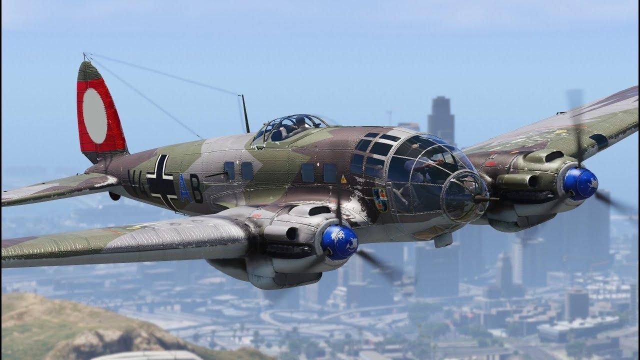 10 parimat saksa ja vene lennukit Teises Maailmasõjas
