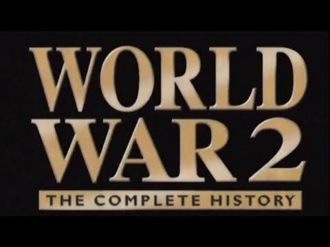 Teine Maailmasõda: Täielik ajalugu, 12. osa