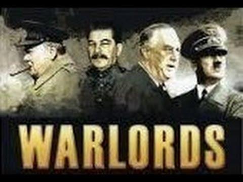 Teise Maailmasõja sõjapealikud