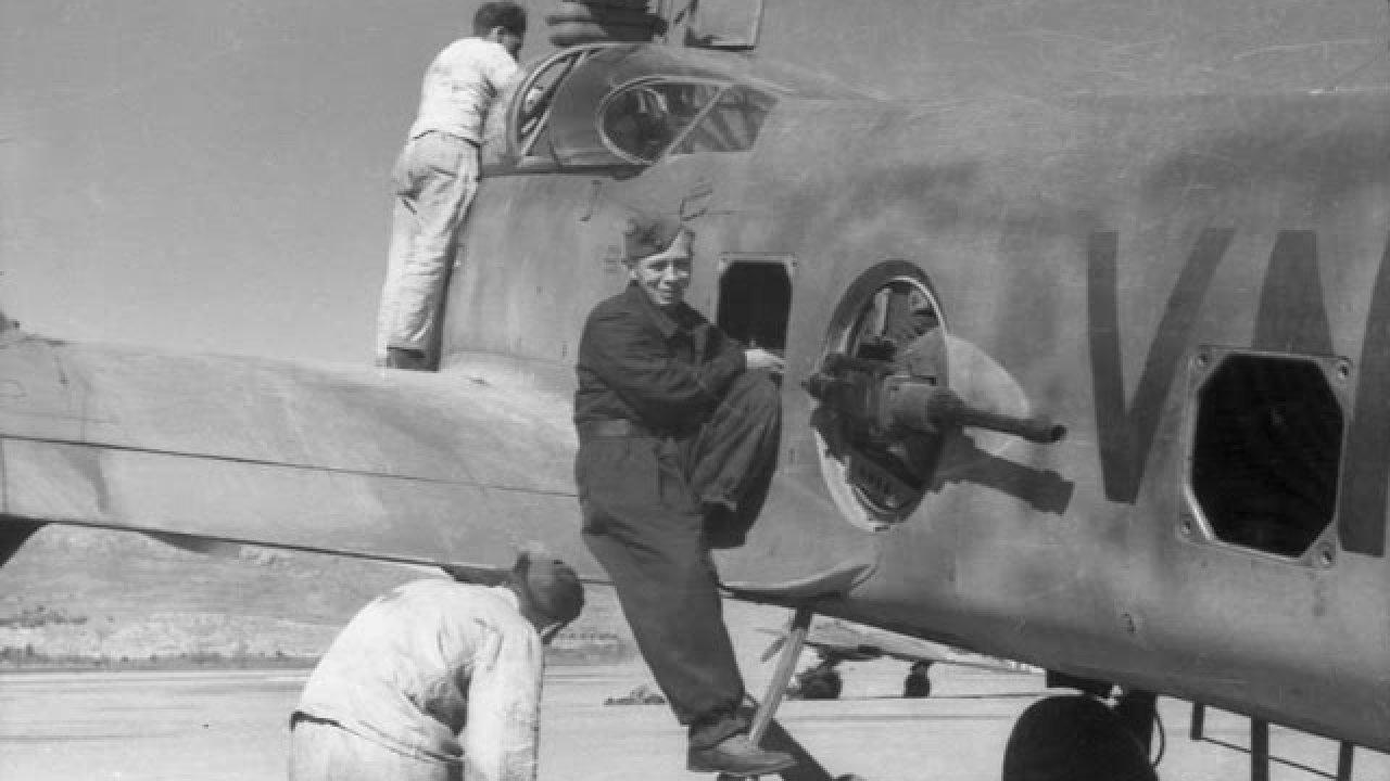 Messerschmitt Me 410 lugu