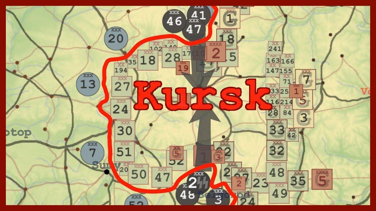 Teise Maailmasõja idarinne 1943/44