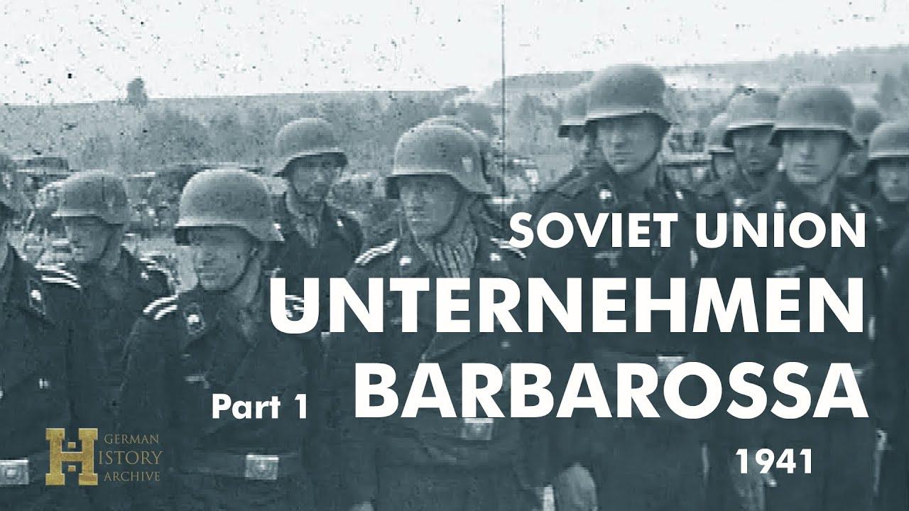 Saksa 2. tankiarmee juuni 1941 Venemaal