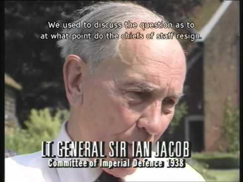 Tee sõjani - 1. osa, Suurbritannia