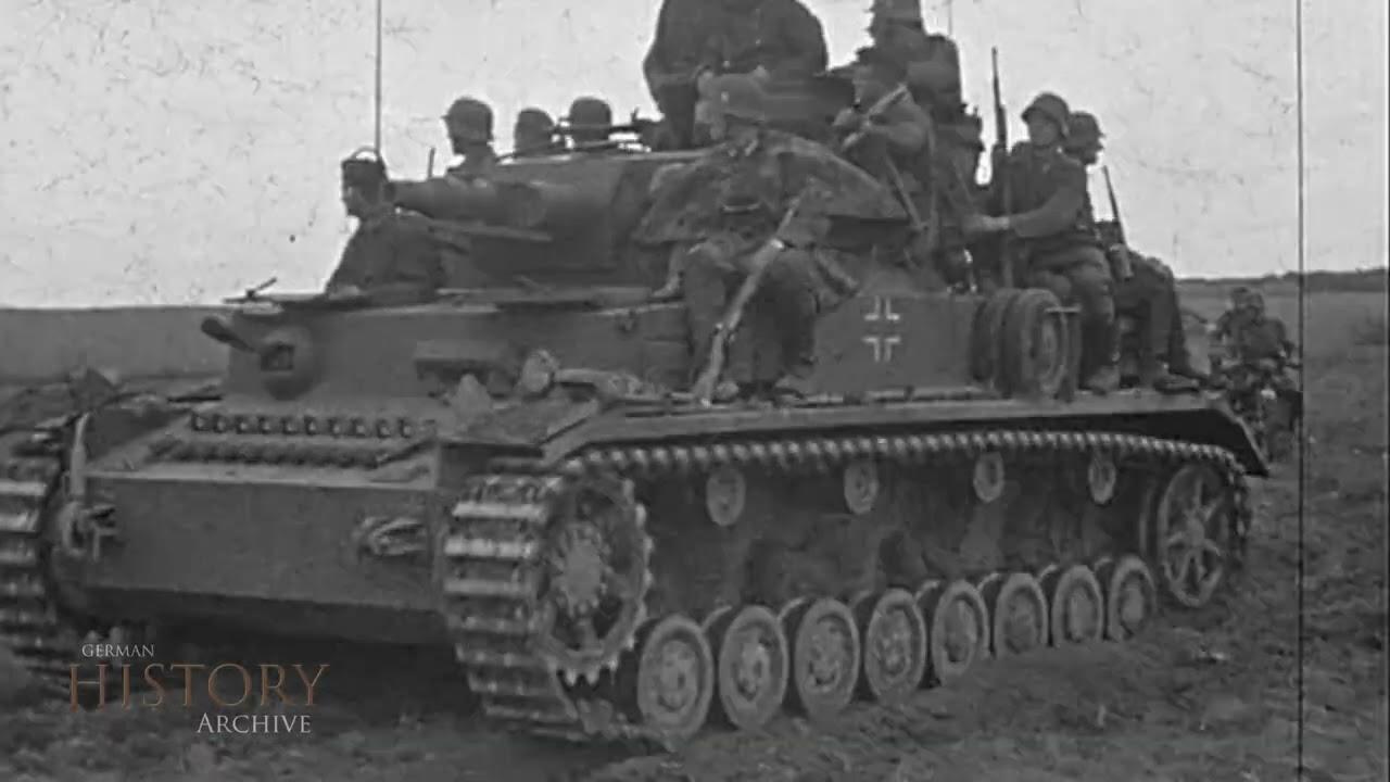 Saksa 2. tankiarmee ehk Guderiani 2. soomusgrupp sügis 1941 Venemaal