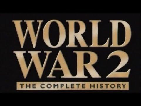 Teine Maailmasõda: Täielik ajalugu, 6. osa