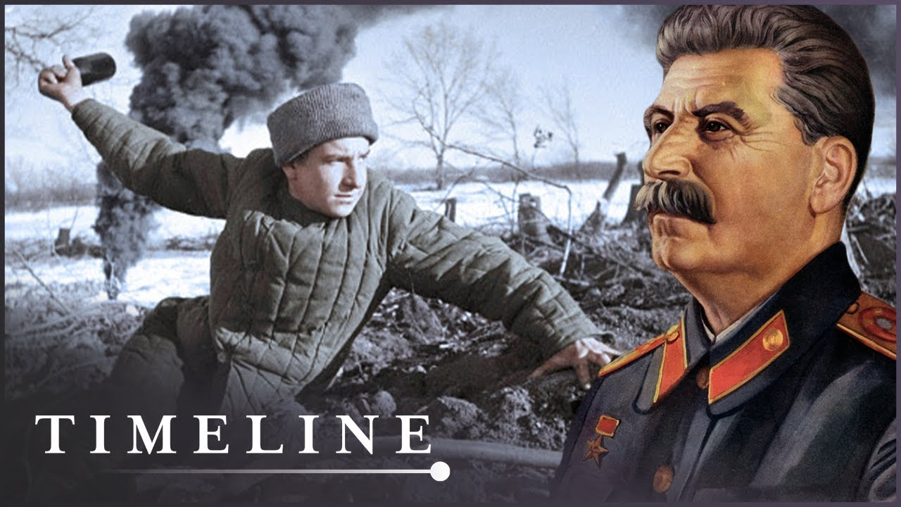 Tankilahingud Stalingradis