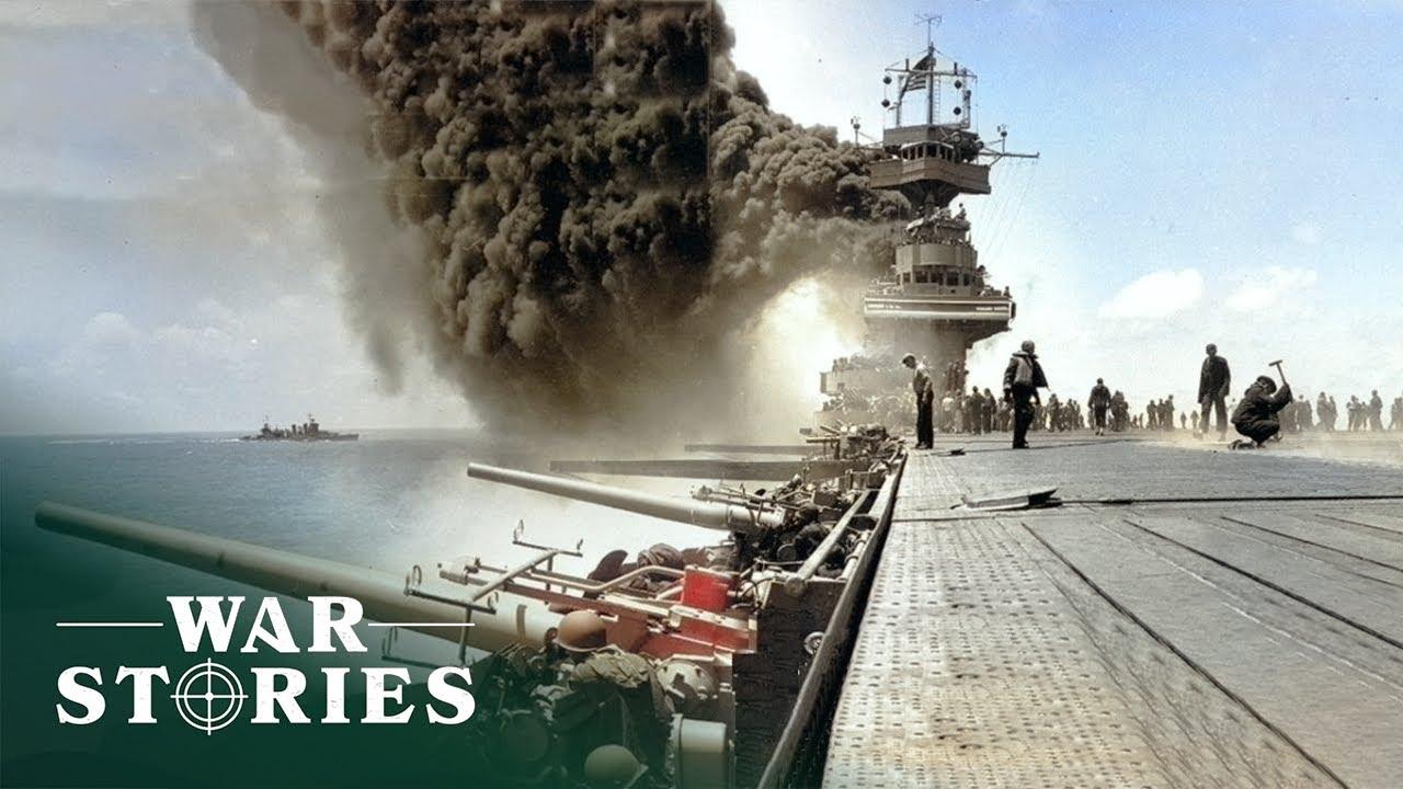 Kuidas muutis Midway merelahing teise maailmasõja käiku