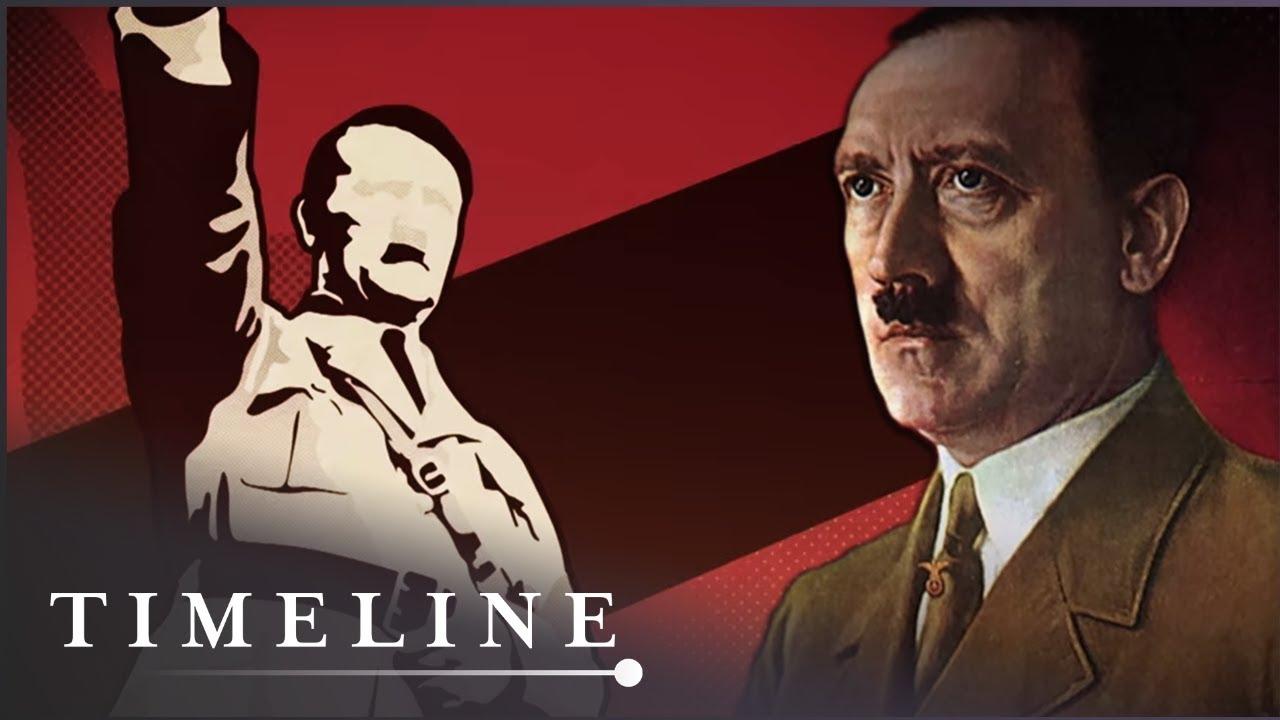 Põhjused mis valis saksa rahvas enda etteotsa Hitleri