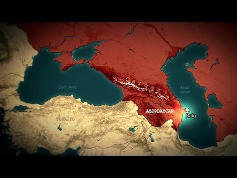 Sihtmärk Bakuu - Hitleri sõda kütuse pärast