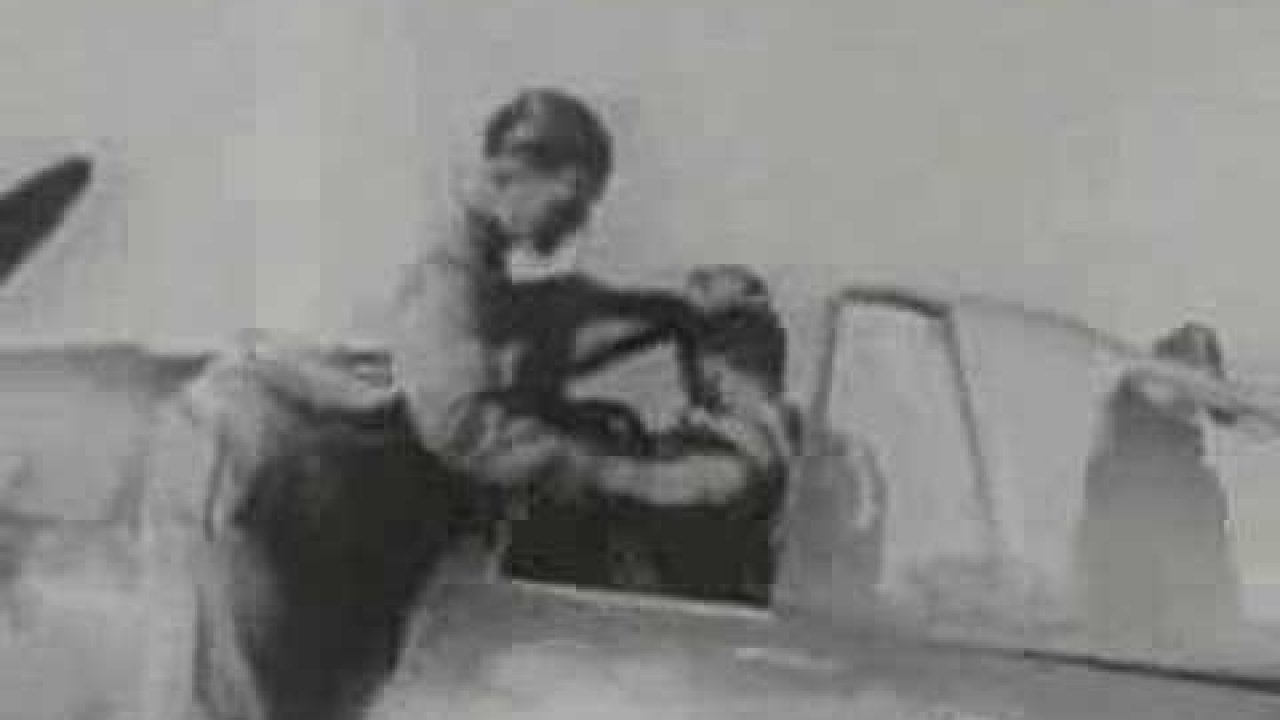 Focke Wulf Fw-190 kohaltvõtt