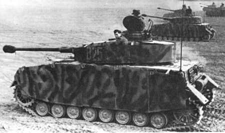 Panzer IV (PzKpfw IV)